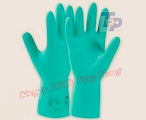Găng tay chống hoá chất KCL730 - Pháp