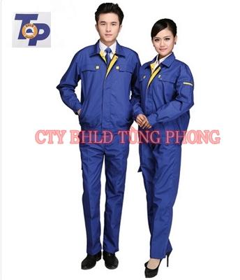 Đồng phục CBKT - M19