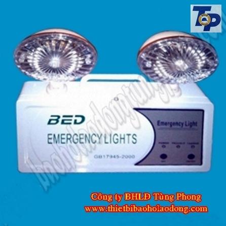 Đèn chiếu sáng khẩn cấp BED