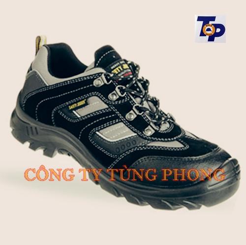 Giày da bảo hộ Jogger Jumper S3