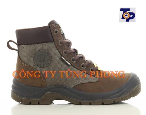 Giày da bảo hộ Jogger Dakar S3