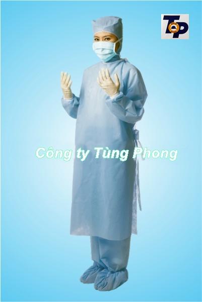Áo phẫu thuật