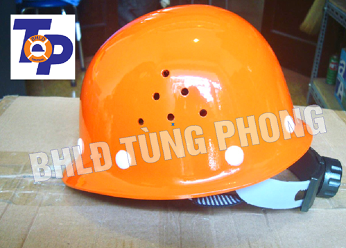 Mũ nhựa Trung Quốc