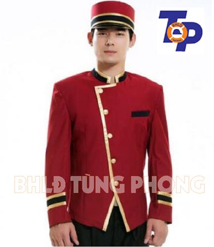 Đồng phục Bellman